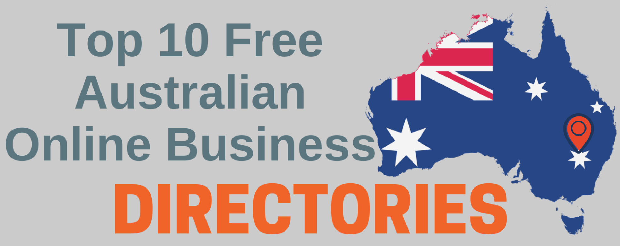 Australian free business listings