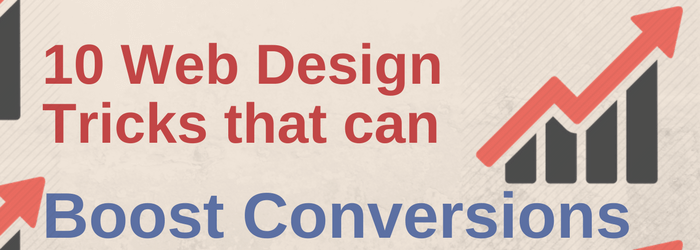 10 Web Design Tricks For High Converting Websites